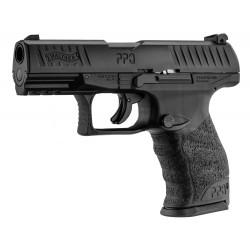 Pistolet CO2 Walther PPQ M2 T4E noir cal. 43