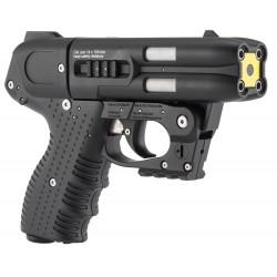 Pistolet jet protecteur JPX 4 laser pro + 4 cartouches OC - Piexon JPX 4 laser pro + 4 cartouches OC - Piexon-SP3260