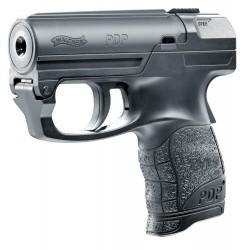 Pistolet de défense personnel noir - Walther PDP
