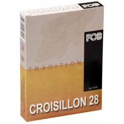 Cartouches Fob Tradition Croisillon 28 - calibre 16/65