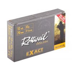 Rottweil Exact Magnum Cal. 12/70