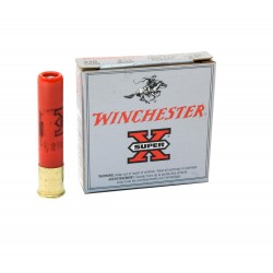 Winchester Super X plus Cal. 410