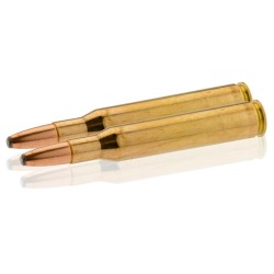 Munition grande chasse Norma Cal. 270 WSM ou .270 Win