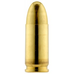 Cartouches Geco calibre 32 ACP - 7.65 mm auto Cal.7,65 BROWNING-MR805