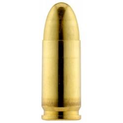 Cartouches Cal.40 S&W Geco pour armes de poing