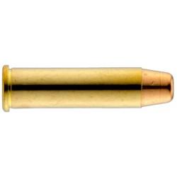 Cartouches revolvers 357 Magnum Demi-Blindé