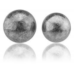Balles rondes Pedersoli cal . 31 a . 75