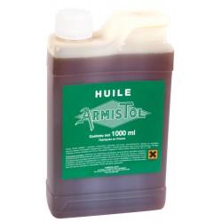 Bidon d'huile - Armistol