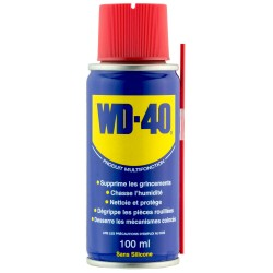 WD40 en spray WD40 en spray - 100 ml-WD107