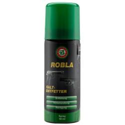 Dégraissant à froid Robla pour armes - Ballistol