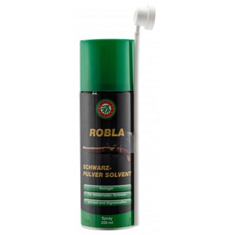 Solvant poudre noire Robla - Ballistol