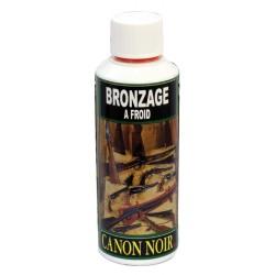 Bronzage à froid - Canon Noir-EN6200