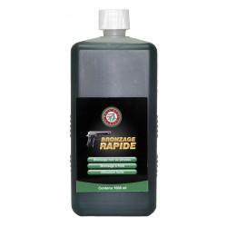 Bronzage rapide Klever 1 litre - Ballistol