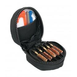 Micro kit de nettoyage armes longues 29 éléments - OTIS
