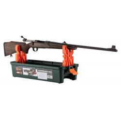 Mallette atelier entretien et chevalet pour arme d'épaule - Spika