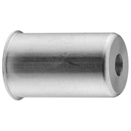 Douilles amortisseurs aluminium pour fusils de chasse