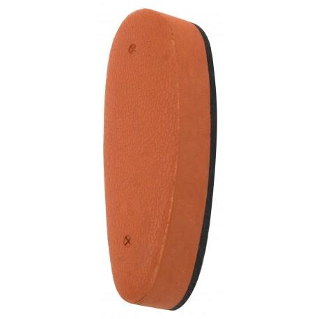 Plaque amortisseur pleine rouge 16 à 30 mm - Country