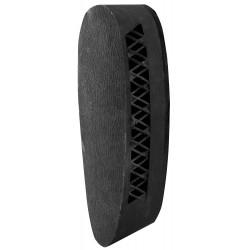 Plaque amortisseur caoutchouc ventilée souple 35 ou 45 mm - Country 35 mm - amortisseurs en diagonales-A50560