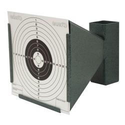 Porte cible conique 14 x 14 cm - Gamo