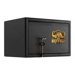 Coffre premium pour armes de poing à clef - Buffalo River-A55821