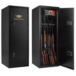 Coffre first 18 armes à 2 clefs et 2 serrures - Buffalo River-A55816