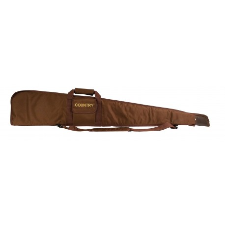 Fourreau nylon fusil de chasse - Country Sellerie