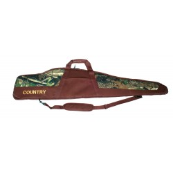 Fourreau carabine camo - Country Sellerie Fourreau Small-CU9120