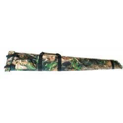 Fourreau fusil camo avec rabat - Country Sellerie