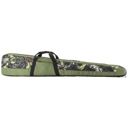 Fourreau fusil camo et kaki - Country Sellerie