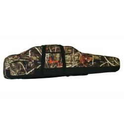 Fourreau sac à dos camo 127 cm pour carabine - Spika