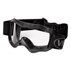 Masque de protection balistique Noir set Complet