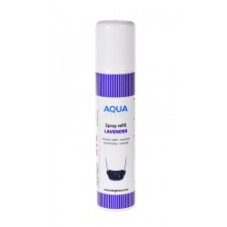 Colliers de dressage éducatif AQUA Spray D-control - DogTrace