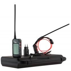 Collier GPS pour chien DOGTRACE X20 noir