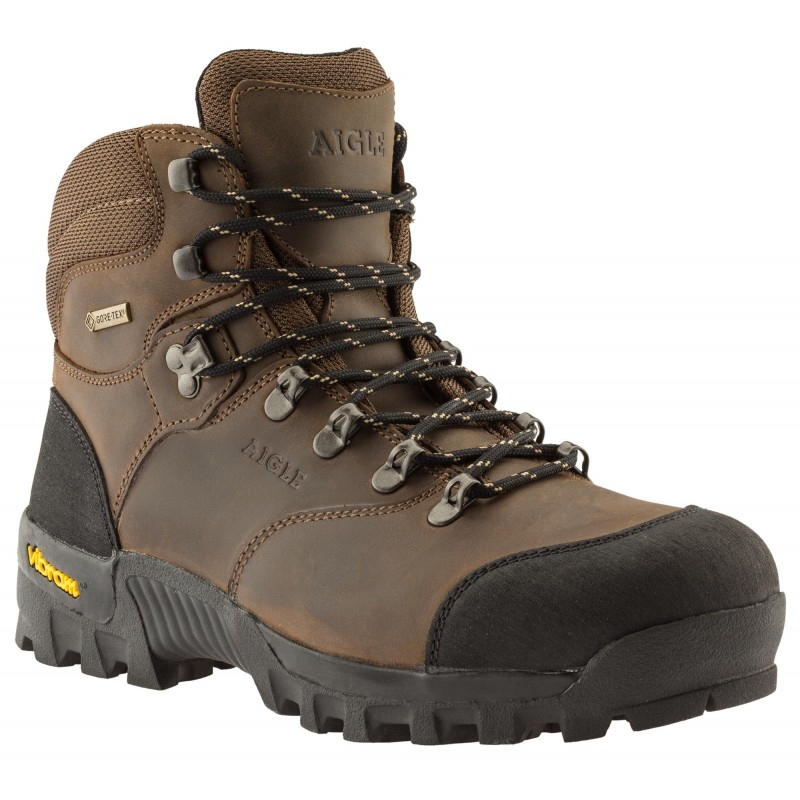 Chaussures de randonnée Altavio LTR Aigle SARL RAVIGNOT