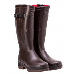 Bottes Parcours II ISO Brun T.43-VCA11543