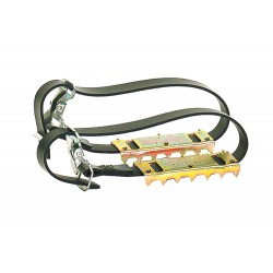 Crampons anti-verglas