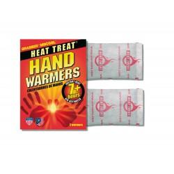 Chaufferettes chauffantes pour mains - Thermopad
