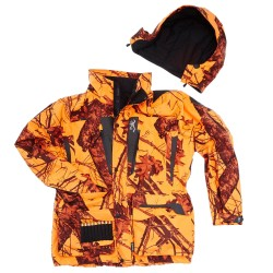 Parka Browning XPO Big Game Mossy Oak Blaze