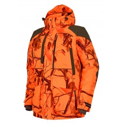 Veste chauffante Ciervo T.2XL Heat Jacket Blaze - Stagunt