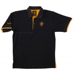 Polo Browning Master Pro 2 noir Polo Master Pro 2 noir - T.S-VC47917