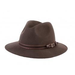 Chapeau Browning Classic Wool