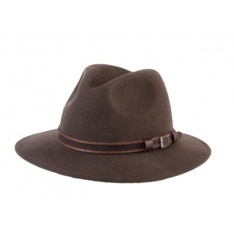Chapeau Browning Classic Wool