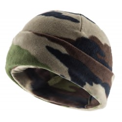 Bonnet camo doublé thinsulate