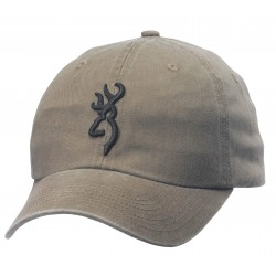 Casquette Browning Shrike Dark olive VC4588