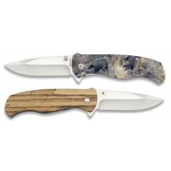 Couteau pliant Albainox Sanglier-LC9133
