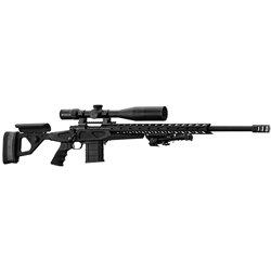 Pack Carabine de tir Howa .308 Win crosse BML et Lunette Diamond 6-24x50