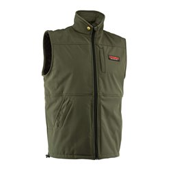 Gilet chauffant Gerbing (taille S à XXL)