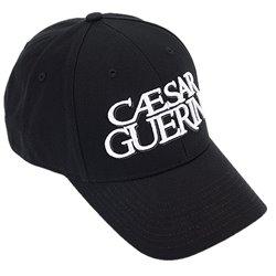 Casquette CAESAR GUERINI Noir-VCAS2