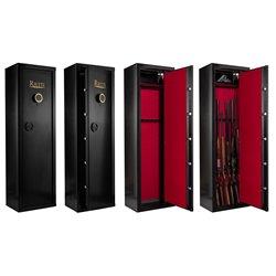 COFFRE RIETTI 7 ARMES 1500 x 450 x 330 - DIGITAL - 3 mm