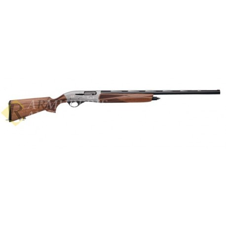 FABARM SEMI-AUTO L4S _GREY_ HUNTER - 12/76 - 66 CM - 5 CI